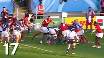 100 Rugby World Cup tries # 1 | Rugby World Cup 2015 | Watch All Videos Here