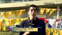 Resenha Esporte Clube - 13/10/2015