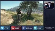 [FR] [4GEEK] L'Epopay Metal Gear Solid V part2