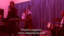 Shadow of Your Smile, small group jazz with Las Vegas jazz big band singer Frank Lamphere