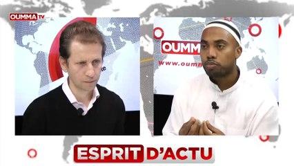 """M. Bajrafil: """"Nous pouvons être pleinement musulman  et pleinement français"""""""