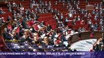 Paul Molac interpelle Christiane Taubira sur la charte européennes des langues régionales ou minoritaires
