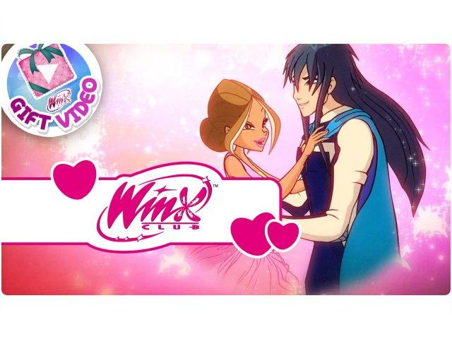 Winx Club Gift Video - Happy Valentine's Day
