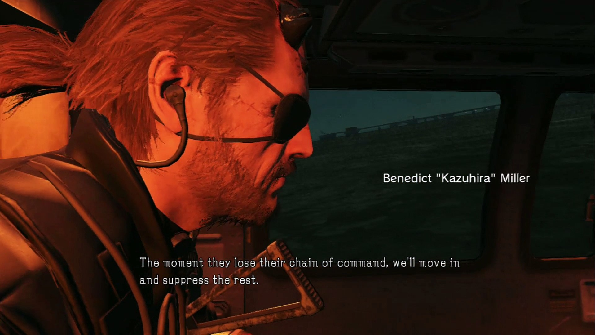 Metal Gear Solid V The Phantom Pain Gameplay Part 38 No Commentary Mgs5 1080p Hd Video Dailymotion Solid snake as a drill instructor and survival coach for foxhound.his character was expounded upon in metal gear solid: dailymotion