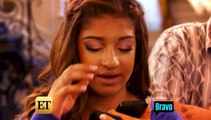 """Gia Giudice Opens Up About Her Parents Teresa and Joe's Prison Stints: """"Anything Can Happen to Any Family"""""""