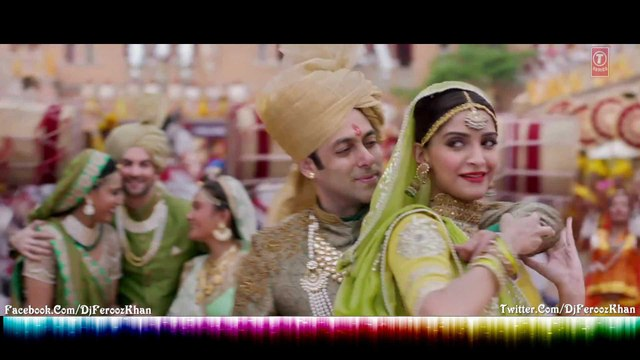 """Prem Ratan Dhan Payo"" (Title Track) feat' Palak Muchhal 