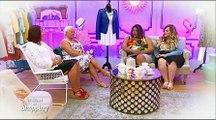 Cristina Cordula atterrée par la tricherie de deux candidates des Reines du shopping