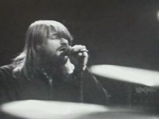 Robert Wyatt - early days