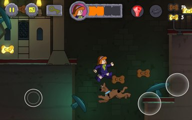LEGO® Scooby-Doo Haunted Isle - Android and iOS gameplay PlayRawNow
