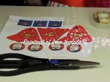 MAKE SUPERMAN LOLLIPOPS super hero party treat add to lolly buffet or candy bar