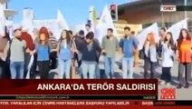 Ankarada Patlama! Ölü Ve Yaralılar Var Ankarada Patlama 32