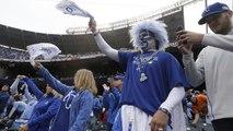 Vahe: Emotions in KC Before ALDS Game 5