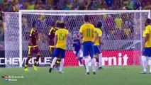 Brazil vs Venezuela 3-1 All Goals and Full Highlights Match [WC Qualifiers] - October 13.2015