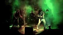 Iced Saga (Brazilian Iced Earth Tribute) - VÍDEO PROMOCIONAL