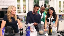 Getting tipsy with KING BACH Tipsy Bartender