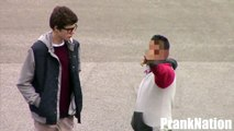 SEX PREDATOR Tries to MOLEST Prankster (PRANKS GONE WRONG) - Funny Pranks 2014 - Pranks on