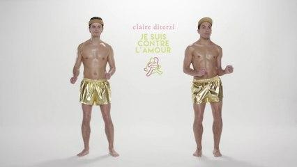 Claire Diterzi - Je suis contre l'amour