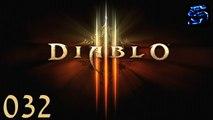 [LP] Diablo III - #032 - Zoltun Kulls Kopf [Let's Play Diablo III Reaper of Souls]