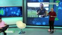 De São Januário, Taynah Espinoza traz as novidades do Vasco