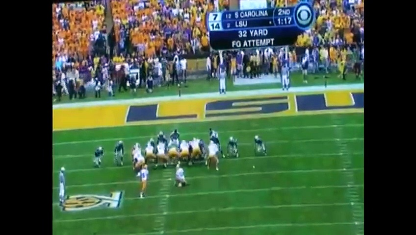 College Football Trick Plays