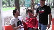 EL YUNQUE 16 - LOS WEREVERS SE VAN AL MUNDIAL ◀︎▶︎WEREVERTUMORRO◀︎▶︎ - YouTube