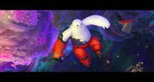 What if Big Hero 6 Ended Like This  Big Hero 6 Alternate Ending  how Big Hero 6 should have ended