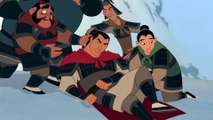 What if MULAN Ended Like This  MULAN Alternate Ending  how MULAN should have ended