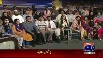 (خبرناک) Khabarnaak 8 October 2015 on Geo News