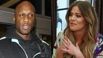 Lamar Odom Hospitalised Khloe Kardashian DEPRESSED!!
