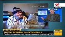 1/2 - MARIAN MUNTEANU la Rares Bogdan despre PETRE TUTEA, cu filmari document
