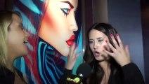 Miami TV  - Jenny Scordamaglia - Alexis Salgado