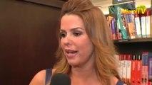 Miami TV  - Jenny Scordamaglia - Maria Celeste Arraras Al Rojo Vivo