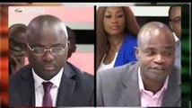 Débat: Élections présidentielles en Côte d'ivoire, Les débats musclés sur la campagne électorale