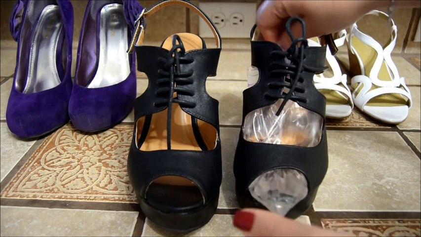 Como Estirar tus Zapatos   Godialy.com
