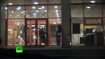 Jour ordinaire en Russie : un ours fait irruption dans jardin d'enfants et un centre commercial