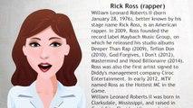 Rick Ross (rapper)