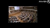 Intervention de Gérard PERRISSIN-FABERT - Bilan de la participation de la Région Rhône-Alpes aux objectifs du millénaire