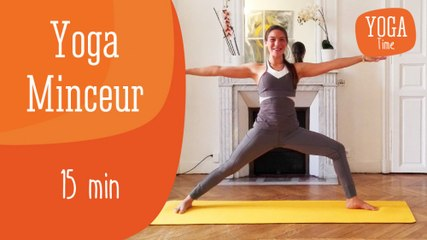 Yoga minceur