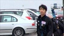 10/15 羽生選手新CM&オータムクラシックSP(関西ローカル)