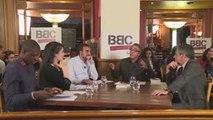Pourquoi F. Fillon veut devenir Président - Bondy Blog Café