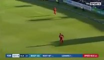 Chris Gayle 85* Runs & Umar Akmal 76 Runs in T20 Blast