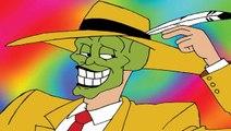 La Máscara Película Completa en Español Latino (Caricaturas animadas)