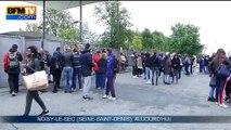 Noisy-le-Sec: un lycée ferme ses portes après trois agressions