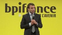 Emmanuel Macron - Bpifrance ETI 2020