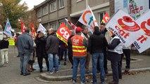 Urgences à Vire: les syndicats sceptiques