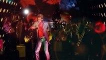 Johnny Hallyday 1968 Cheval D'ACIER (Version HD Remastérisé)