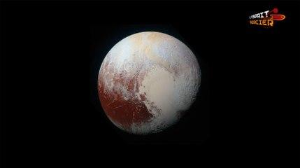 Ailleurs c'est comment - L'atmosphère de Pluton