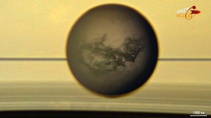 Ailleurs c'est comment - L'atmosphère de Titan