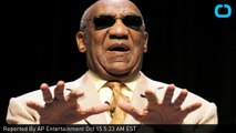 Pennsylvania Woman Sues Cosby, Alleges Defamation, Sex Abuse