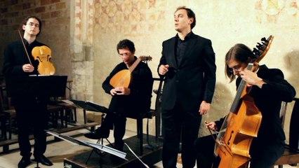 Sulla Lira: Le Miroir de musique